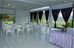 Eventos en el Hotel Shirampari